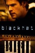 Michael Mann - Blackhat Grafik
