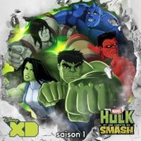 T l charger smash saison 1 15 pisodes - Telecharger hulk ...