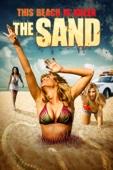Isaac Gabaeff - The Sand  artwork