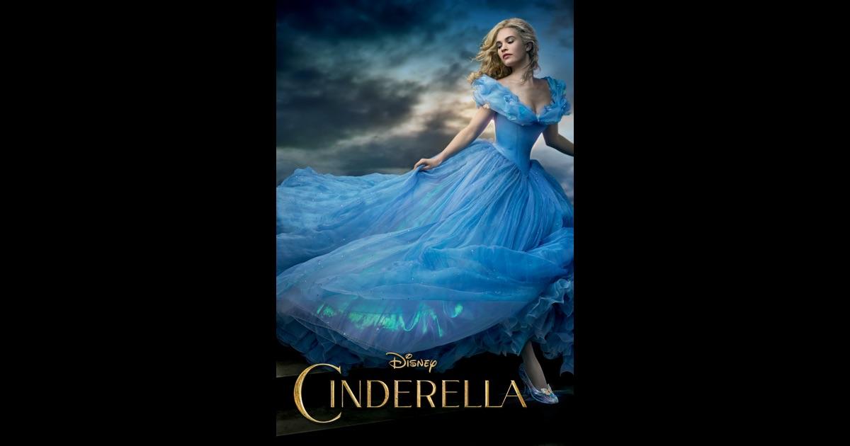Watch Cinderella Full HD 1080P Movie Online Free - vizerpro