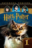 Chris Columbus - Harry Potter and the Sorcerer's Stone (Extended Version)  artwork