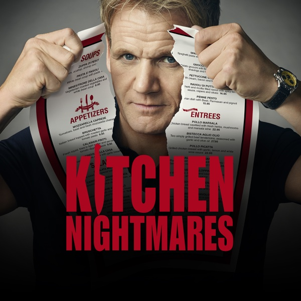 Kitchen Nightmares Fyi