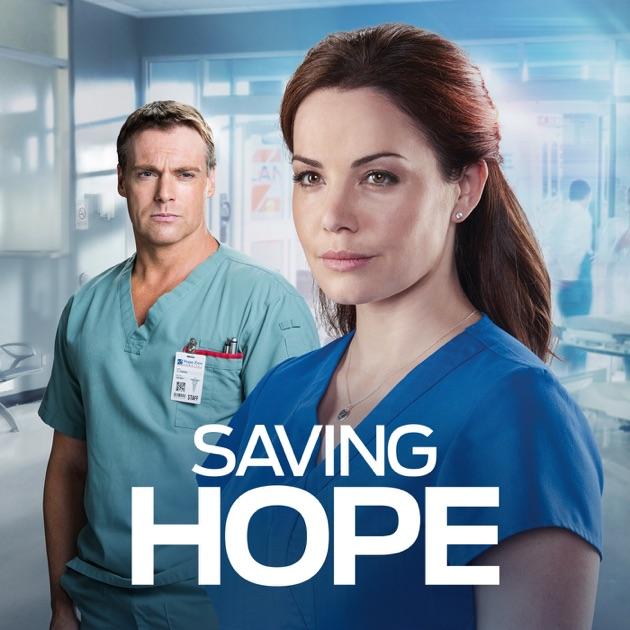 Saving Hope, Season 4 On ITunes