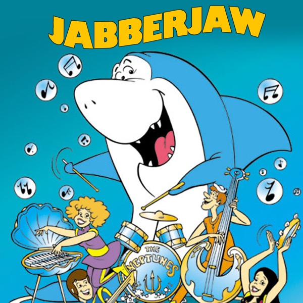 jabberjaw drums - photo #9
