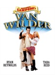 Walt Becker - National Lampoon's Van Wilder  artwork