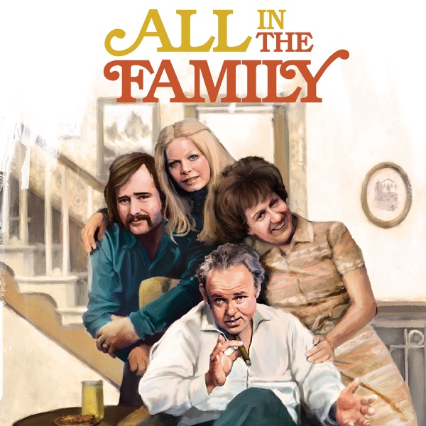List of All in the Family episodes - Wikipedia
