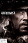 Peter Berg - Lone Survivor artwork