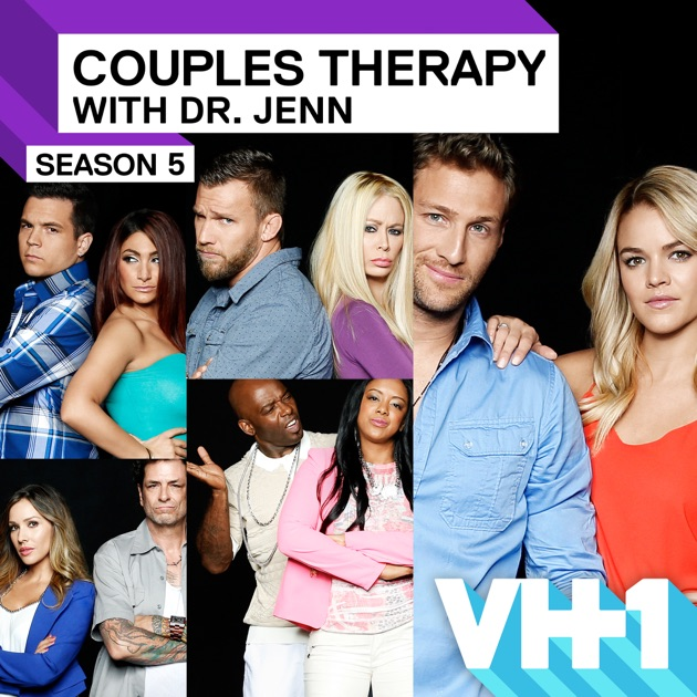 Watch Couples Therapy Episodes on VH1 | Season 6 (2015 ...