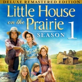 Little House On the Prairie, Season 1 - Little House On the Prairie Cover Art