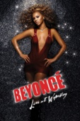 Beyoncé - Beyoncé: Live At Wembley  artwork