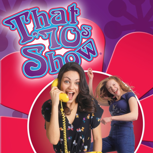 That '70s Show, The Complete Season 5 On ITunes
