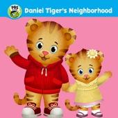 Daniel Tiger's Neighborhood, Vol. 7 - Daniel Tiger's Neighborhood Cover Art