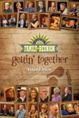 Country's Family Reunion – Gettin' Together: Volume Three