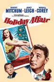 Don Hartman - Holiday Affair  artwork