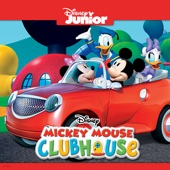 Mickey Mouse Clubhouse, Vol. 8 - Mickey Mouse Clubhouse Cover Art