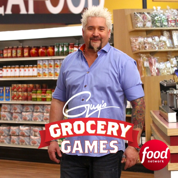 Guy's Grocery Games - Big Bacon Battle 2