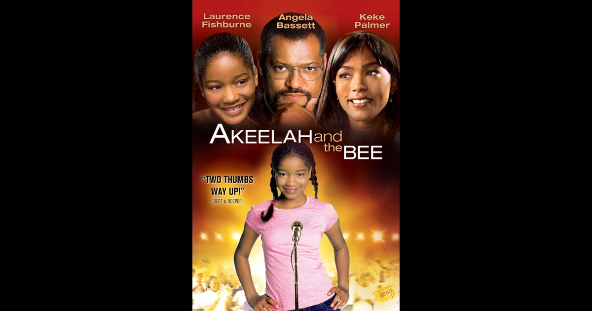 akeelah anderson Akeelah anderson is a precocious 11-year-old from south los angeles with a remarkable gift for words despite the objections of her mother, akeelah enters various spelling contests in the hopes of competing in the scripps national spelling bee, receiving tutelage along the way from the forthright english professor, dr larabee.