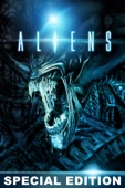 James Cameron - Aliens (Special Edition)  artwork