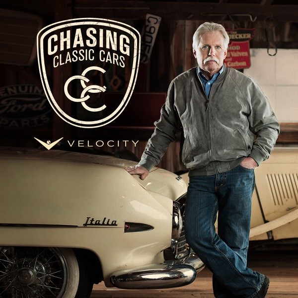 Chasing Classic Cars Streaming