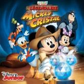 La Maison de Mickey, Le Légendaire Mickey de Cristal
