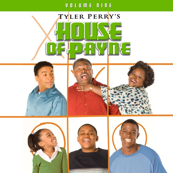 Watch tyler perry 39 s house of payne episodes season 8 for Perry cr309 s manuale