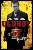 Spike Lee - Oldboy  artwork