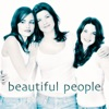Beautiful People - Its All Uphill from Here