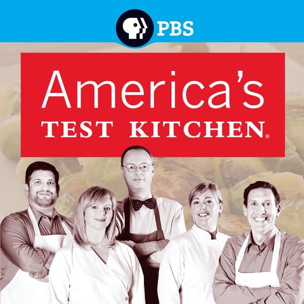 America S Test Kitchen Netflix Episodes