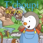 T'choupi: au zoo