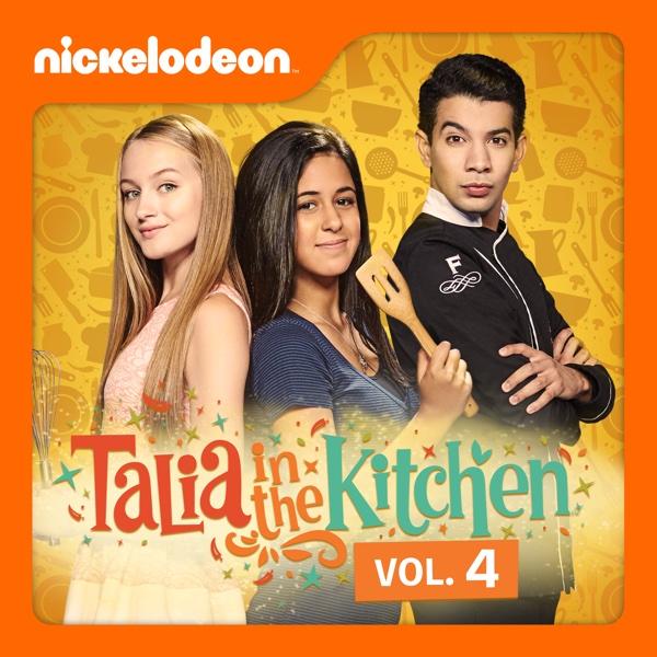 Watch Talia In The Kitchen Episodes