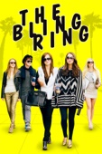 Sofia Coppola - The Bling Ring  artwork