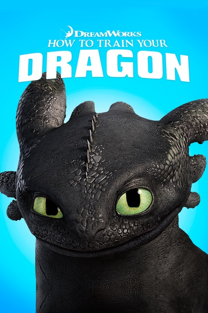 How to train your dragon on itunes ccuart Choice Image