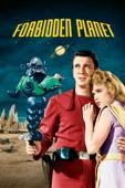 Fred M. Wilcox - Forbidden Planet  artwork
