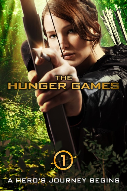 The Hunger Games read online free by Suzanne Collins - Novel22