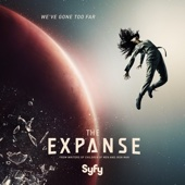 The Expanse - The Expanse, Season 1  artwork