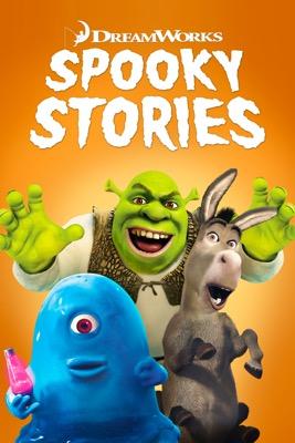 Shreks Thrilling Tales