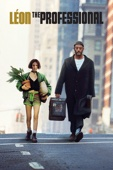 Luc Besson - The Professional  artwork