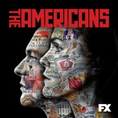 The Americans, Season 3 - The Americans Cover Art