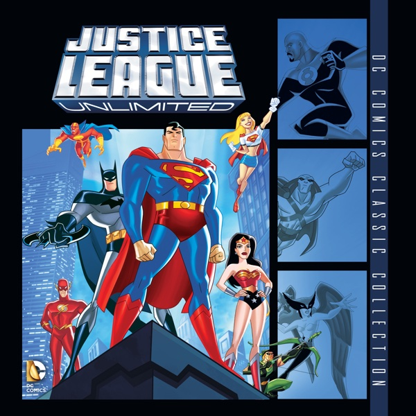 Season 3 2017 Ep 13 123movies To: Watch Justice League Unlimited Episodes