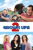 Grown Ups 2 Full Movie Legendado