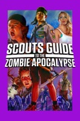Christopher Landon - Scouts Guide to the Zombie Apocalypse  artwork