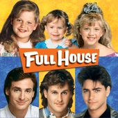 Full House, Season 2 - Full House Cover Art
