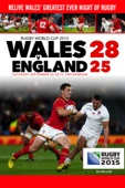 Rugby World Cup 2015: England v Wales