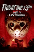 Danny Steinmann - Friday the 13th Part V: A New Beginning  artwork
