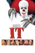Stephen King's It cover