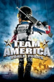 Trey Parker - Team America: World Police  artwork