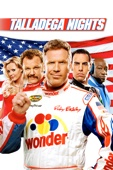 Adam McKay - Talladega Nights: The Ballad of Ricky Bobby  artwork
