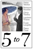 Victor Levin - 5 To 7  artwork