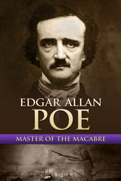 edgar allan poe master of macbre The macabre edgar allan poe, bronx, ny 207k likes men have called me mad but the question is not yet settled, whether madness is or is not the.