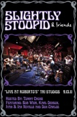 Slightly Stoopid - Slightly Stoopid & Friends: Live at Roberto's TRI Studios 9.13.11  artwork